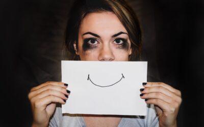23 lutego 2021 r. Europejski Dzień Walki z Depresją.