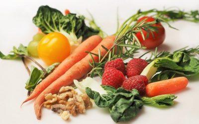 Olimpiada Wiedzy o Żywieniu i Żywności!