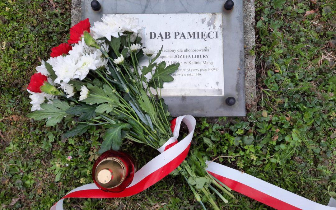 Dzień Pamięci Ofiar Zbrodni Katyńskiej – PAMIĘTAMY!