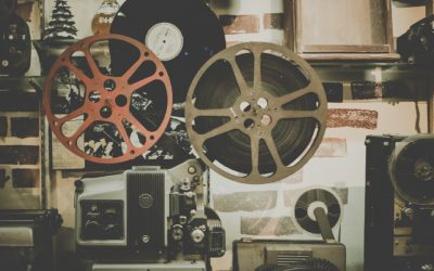 Polecajki filmowe